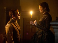 Film review: 'My Cousin Rachel'