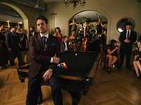 Featured Artist: Postmodern Jukebox