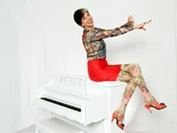 Featured Artist: Marcia Ball