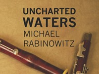 Album review: 'Uncharted Waters'
