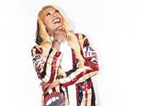 BOUNCE | Big Freedia