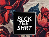 Album review: 'Blck Tee Shirt'