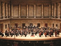 Gateways celebrates and promotes classical musicians of African descent