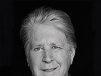 Brian Wilson kinda, sorta talks about 'Pet Sounds'