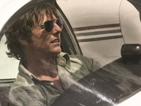 Film review: 'American Made'