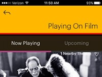 Kodak's Reel Film app + coming attractions