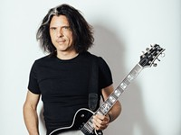 JAZZ | Alex Skolnick Trio
