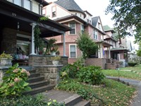 Landmark Society shines a spotlight on porches, a roundhouse...