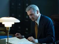Film review: 'Mark Felt'