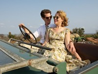 Film review: 'Breathe'