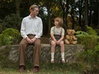 Film review: 'Goodbye Christopher Robin'