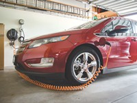 Revving up electric-car interest
