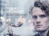 Album review: 'Silent Dreamer'