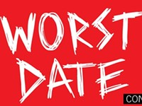 CITY's Worst Date Contest: Winners Announced!
