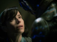 Film preview: 'The Shape of Water'