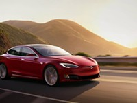 Legislation would open Upstate to Tesla stores