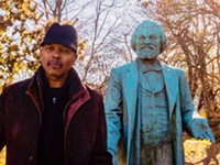 Rochester organizations come together for Year of Douglass