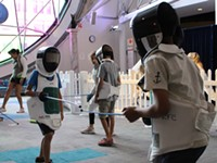 KIDS | Science Olympics