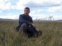 Film preview: 'Hostiles'