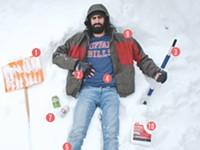 Rochester Winter Survival Kit