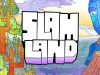 BreadMachine announces new game 'Slam Land'
