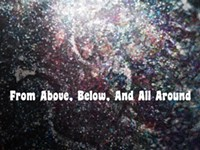 Album review: 'From Above, Below, and All Around'
