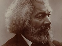 What will we accomplish in our Year of Douglass?