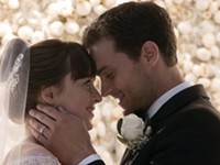 Film review: 'Fifty Shades Freed'