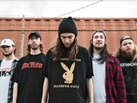 HARDCORE | Knocked Loose