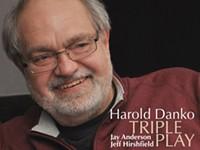 Album review: 'Triple Play'