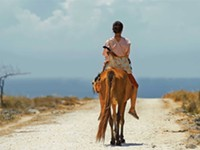Film preview: 'Marlina the Murderer in Four Acts'