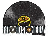YOU NAME IT   Record Store Day 2018