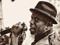 ROCK | Corey Glover