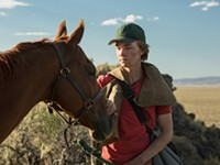 Film preview: 'Lean on Pete'
