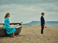 Film review: 'On Chesil Beach'