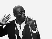INTERVIEW: Seal