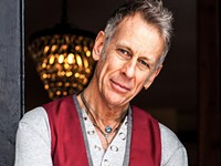 FEATURE: Joe Locke