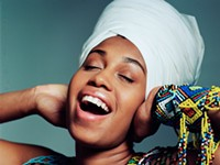 INTERVIEW: Jazzmeia Horn