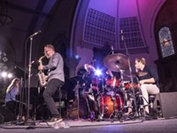 Jazz Fest 2018: CITY's  Daily Jazz Blogs