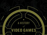 "Book review: ""A History of Video Games in 64 Objects"""