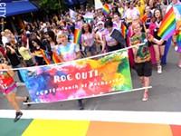 Roc Pride 2018