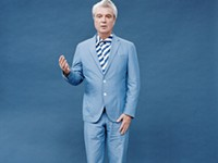 ART ROCK | David Byrne
