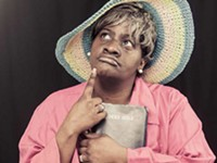 COMEDY | 'The Roast of Grandma ReRe'