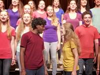 THEATER | Summer Academy Showcase