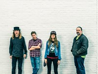 COUNTRY | Sarah Shook & The Disarmers