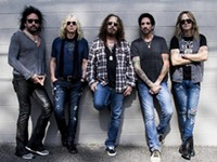 ROCK | The Dead Daisies