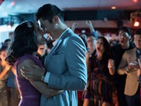 Film review: 'Crazy Rich Asians'