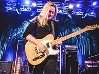 BLUES ROCK | Joanne Shaw Taylor