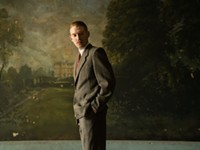 Film review: 'The Little Stranger'