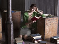 Film preview: 'The Bookshop'